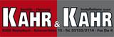Kahr&Kahr